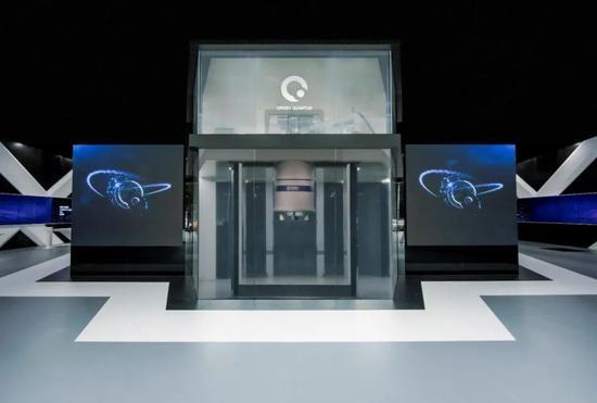 对标IBM英特尔国产量子芯片生产线即将落地