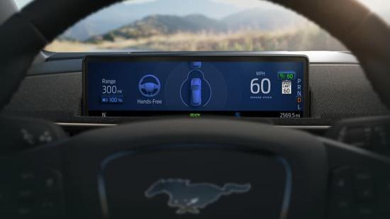 福特CEO暗讽特斯拉我们不会把客户当测试自驾技术的小白鼠