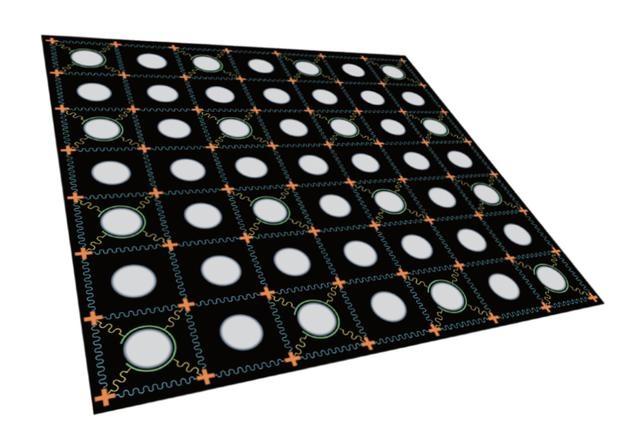 潘建伟领衔全球最大超导量子体系祖冲之号问世实现量子行走