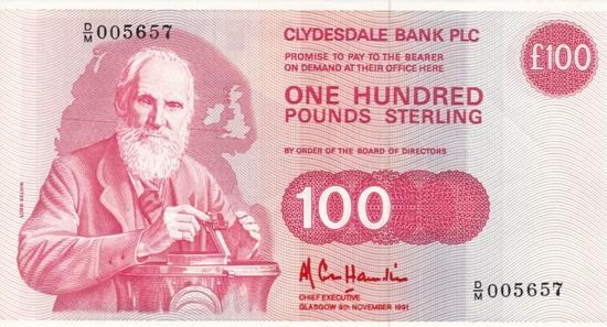 那些钞票上的量子物理学家大多已退出流通