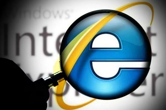 慢得跟不上时代IE浏览器再见了网友担心各种网上考试报名咋办
