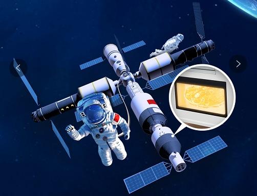 核心技术从无到有尖端应用飞向太空格兰仕数十年奋斗历程带来了什么启示